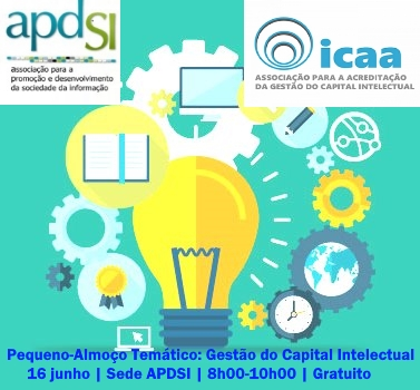 Gestão do Capital Intelectual 16 - logo