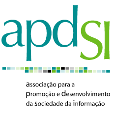logotipo da APDSI