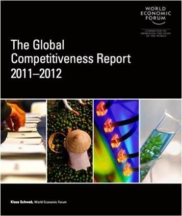 The Global Competitiveness Report 2011-2012